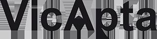 VicApta Mobile Retina Logo
